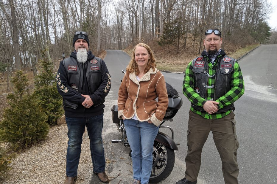 Bikers Against Child Abuse Truth and Consequences BACA
